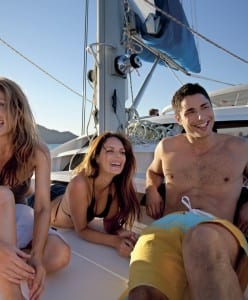 Whitsunday Sail and Stay Packages