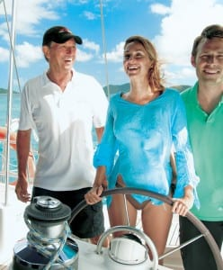 Whitsunday Sail Guides Packages