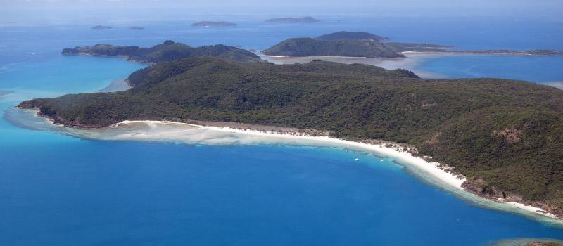 chalkies beach looking north east
