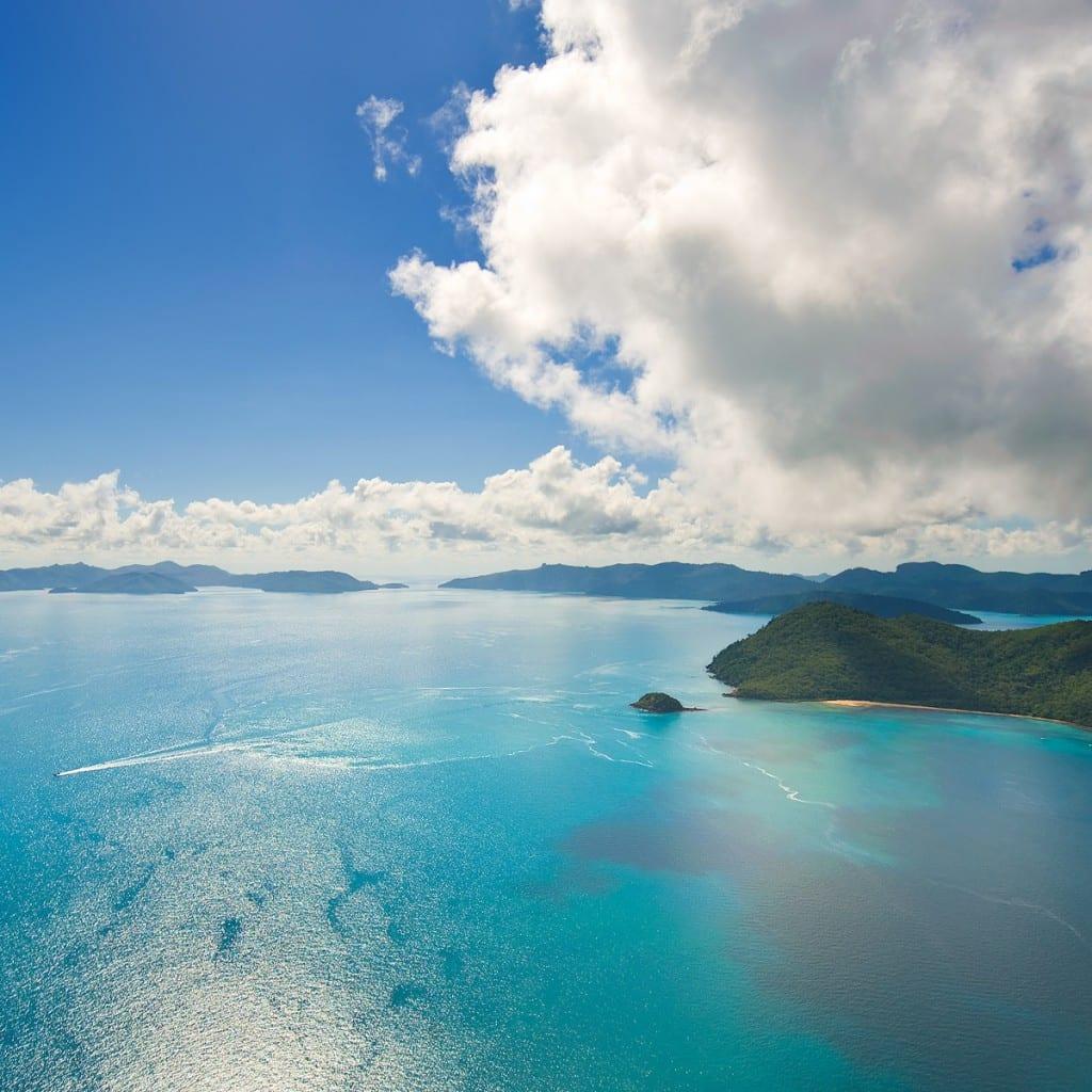 cid island area