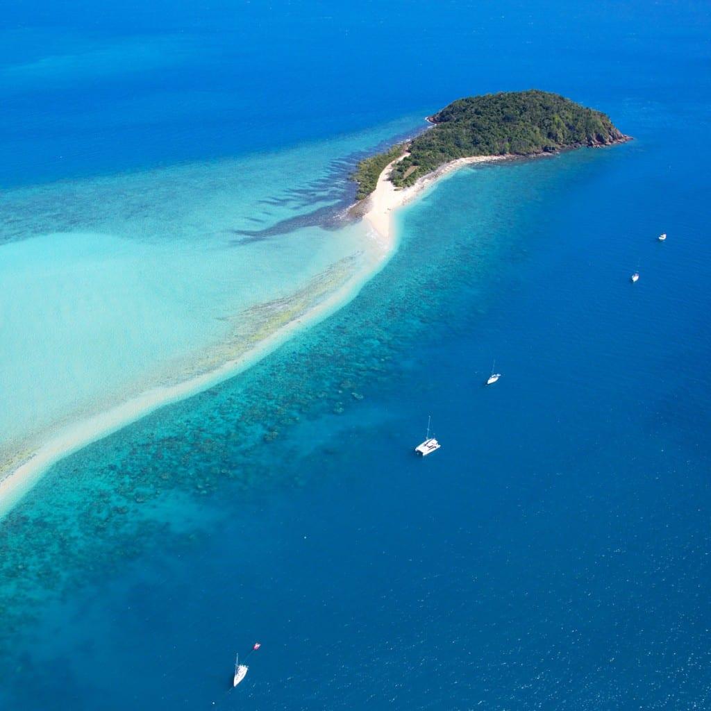 Langford Island Reef