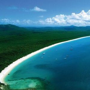 Charter Yachts Australia Blog - Hamilton Island