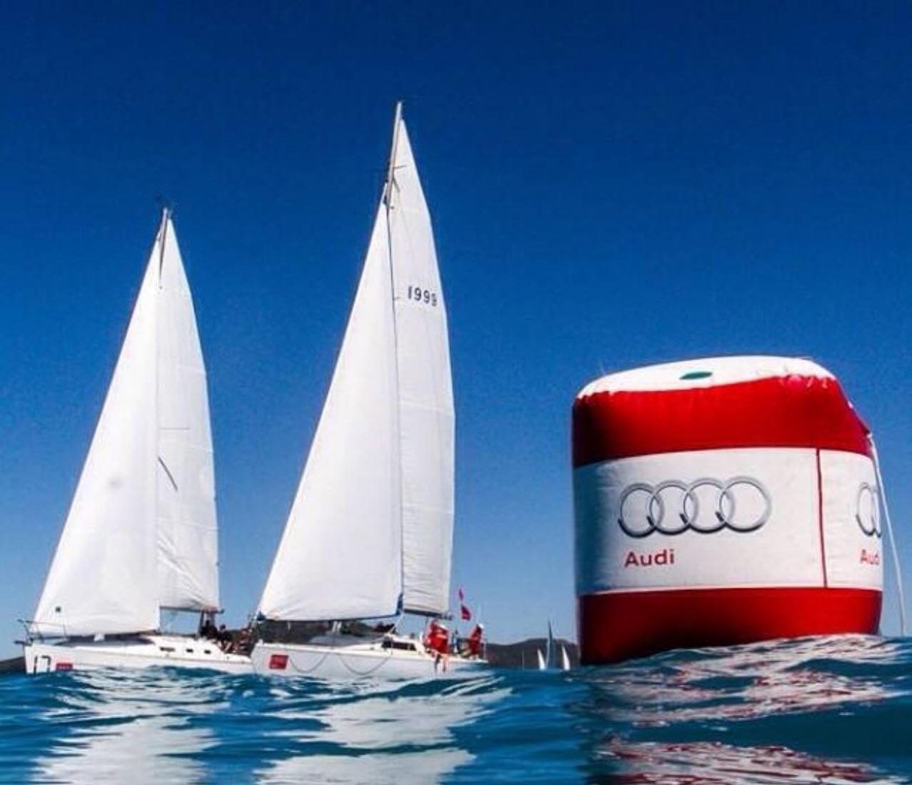Charter Yachts Australia Hamilton Island Race Week