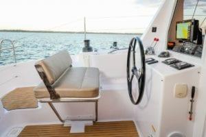 Kajura Seawind 1260 Helm