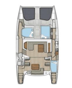 Kajura Seawind 1260 layout
