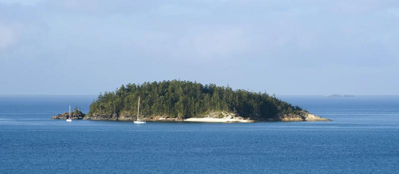 Esk Island