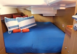 Dream on - Charter Yachts Australia - Jeanneau Sun Odyssey 39i