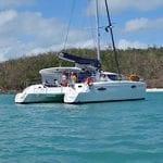 Charter Yachts Australia Testimonial - Vela Perfecta - Mark