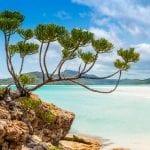 Charter Yachts Australia Whitehaven Beach Whitsunday Islands Queensland Australia
