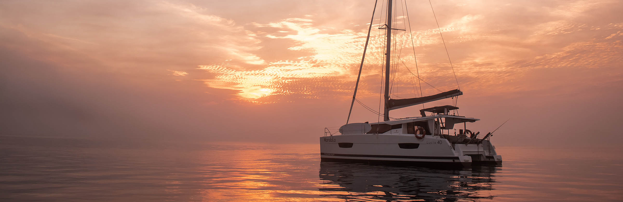 Whitsunday Honeymoon Package | Charter Yachts Australia