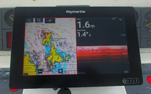 Charter Yachts Australia Divocean Plotter