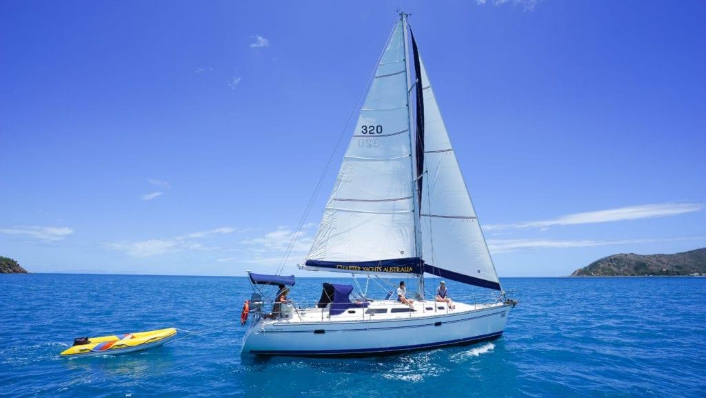 Satori Sailing