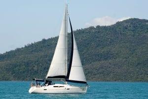 Dream On Sailing