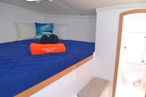 Harley Girl Starboard Cabin 2