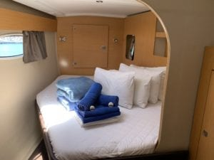 STB AFT Double Cabin w Ensuite