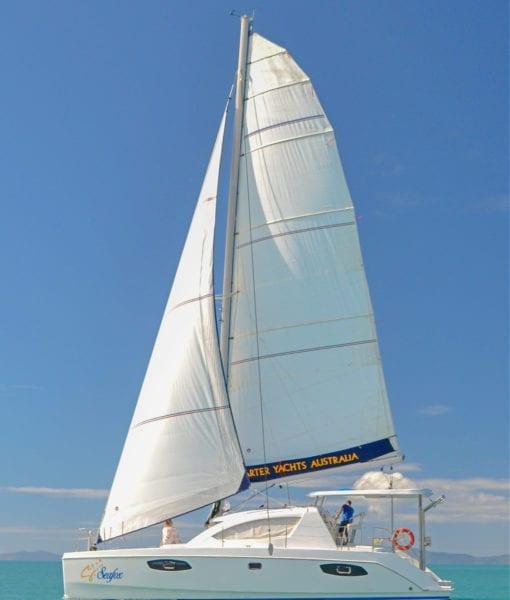Seafox Sailing