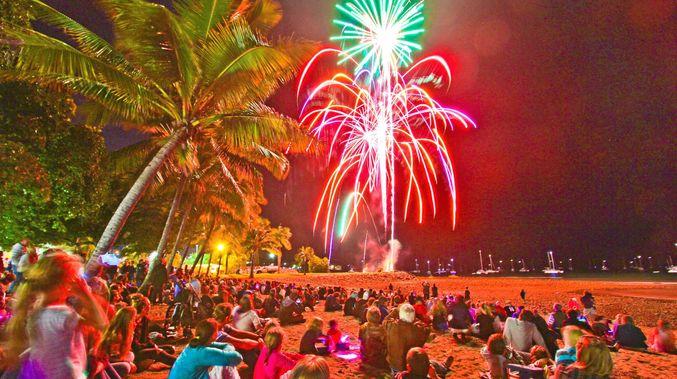 Whitsunday Reef Festival