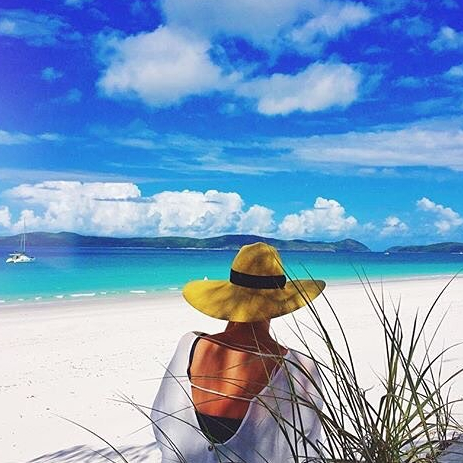 Mother's Day in the Whitsunday Islands with Charter Yachts Australia