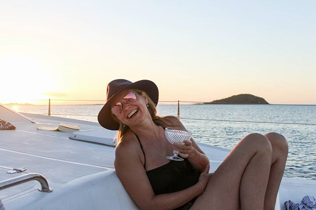 Summer in the Whitsundays
